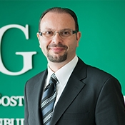 Burak Tansan - The Boston Consulting Group - Genel Müdür
