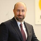 Yiğit Çağlayan - Mastercard - Türkiye ve Azerbaycan Genel Müdürü