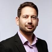 Yunus Emre Güzer - PayU - Global Ürün Stratejisi Başkanı