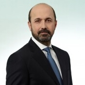 Ümit Leblebici - TEB - General Manager