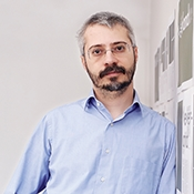Serdar Turan - Harvard Business Review Turkey - Editor in Chief