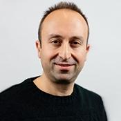 Bülent Tekmen - İninal  - Co-Founder