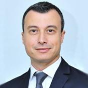 Onur Akın - Cisco Türkiye - Genel Müdür Yardımcısı