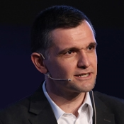 Serdar Raşit Alemdar - ODTÜ TEKNOKENT - Genel Müdür
