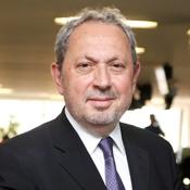 Şeref Oğuz - Dünya Gazetesi - Yayın Kurulu Başkanı
