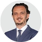 Ömer Barbaros Yiş - Turkcell - Pazarlamadan Sorumlu Genel Müdür Yardımcısı